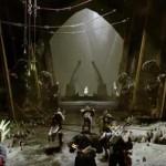La última emisión en directo de Destiny: El Rey de los Poseídos de Bungie os invitará a La Corte de Oryx