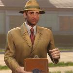 Fallout 4 incluirá más de 110.000 líneas de dialogo; The Witcher 3 desarrollará conversaciones romanticas