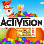 Activision paga $5,9 mil millones para adquirir a la desarrolladora de Candy Crush, King