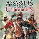 La trilogía de Assassin's Creed Chronicles se cerrará en Febrero y también se lanzará para la PS Vita