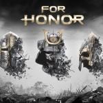 Juego de batallas medievales For Honor incluirá un modo historia, según Ubisoft
