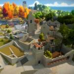 ¿Podría llegar el juego de puzle de PlayStation 4, The Witness, tambien a Xbox One? (ACTUALIZADO)