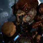 El venidero Gears of War 4 de The Coalition recibe la bendición del creador de la serie Cliff Bleszinski