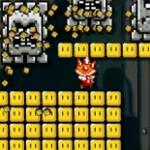 Servicio público: Super Mario Maker está de baja por 'mantenimiento de emergencia' hasta mañana por la tarde