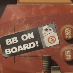 Se ha anunciado hoy la inevitable versión LEGO de Star Wars: El Despertar de la Fuerza