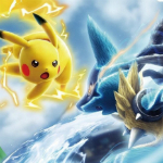 Productor de Pokkén Tournament dice que el juego es más un Pokémon que un Tekken