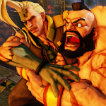 Capcom mejora la velocidad de emparejamiento de Street Fighter V, y esta con miras a añadir el Modo Arcade