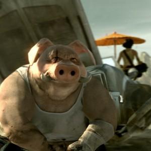 ¿Nintendo está financiando el juego Beyond Good and Evil 2 de Ubisoft, para que aparezca en su futura consola?