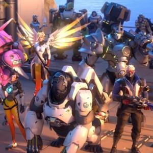 Blizzard anuncia la fecha de lanzamiento de Overwatch poco después de que se revelase por accidente en una publicidad de IGN