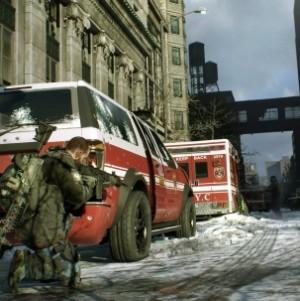 Planes del Año Uno para The Division incluyen exclusividad por 30 días para los usuarios de Xbox One
