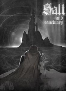 Ska Studios finalmente lanzará Salt & Sanctuary para PS4 la próxima semana
