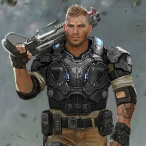 Se ha revelado el elenco y los personajes del título exclusivo de Xbox One, Gears of War 4. Una versión del juego para PC aun está dentro de las posibilidades
