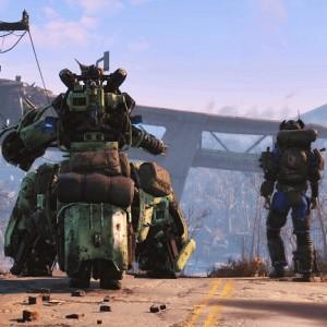 Se ha publicado el tráiler del primer pack de expansión de Fallout 4, Automatron, junto a su fecha de lanzamiento