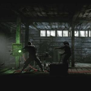 El titulo exclusivo de Xbox 360, Deadlight, llegará a la nueva generación de consolas con una Versión del Director