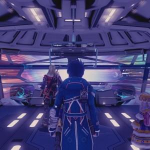 Square Enix presenta una nueva serie de tráilers de Star Ocean: Integrity and Faithlessness - el cual llegará a Occidente este verano