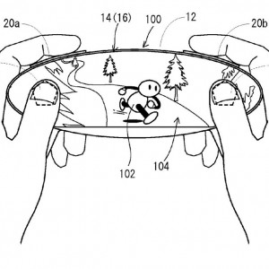 Nuevas imágenes del posible mando de la NX de Nintendo - ¿Serán genuinas?