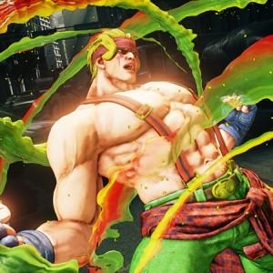 La actualización de Marzo para Street Fighter V añade un modo desafío, salas de 8 jugadores y a Alex, gratis
