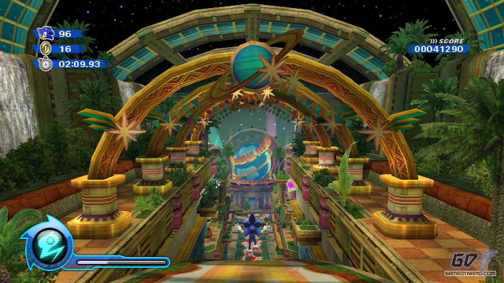descargar sonic colors para pc