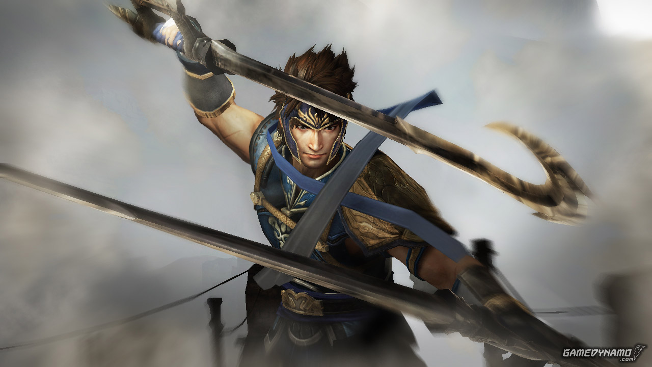 Dynasty Warriors 8 Screenshots (Xbox 360, Playstation 3)