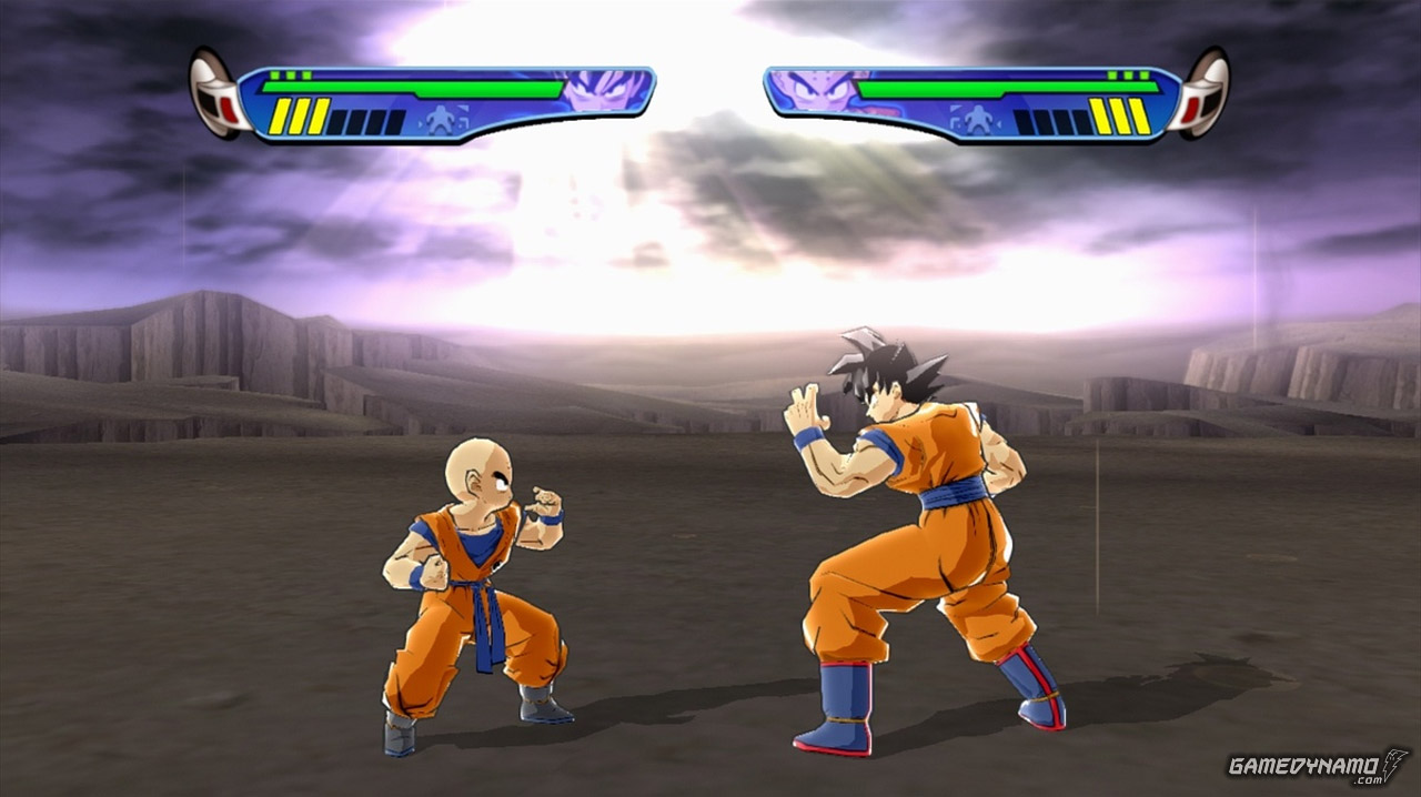 Dragon Ball Z Budokai HD Collection (Xbox 360) Análisis | GameDynamo
