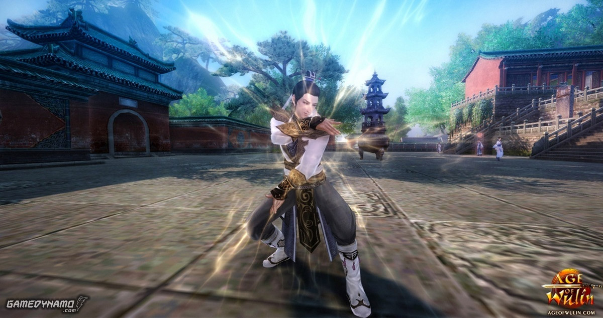 Age of Wushu(PC) Review Screenshots