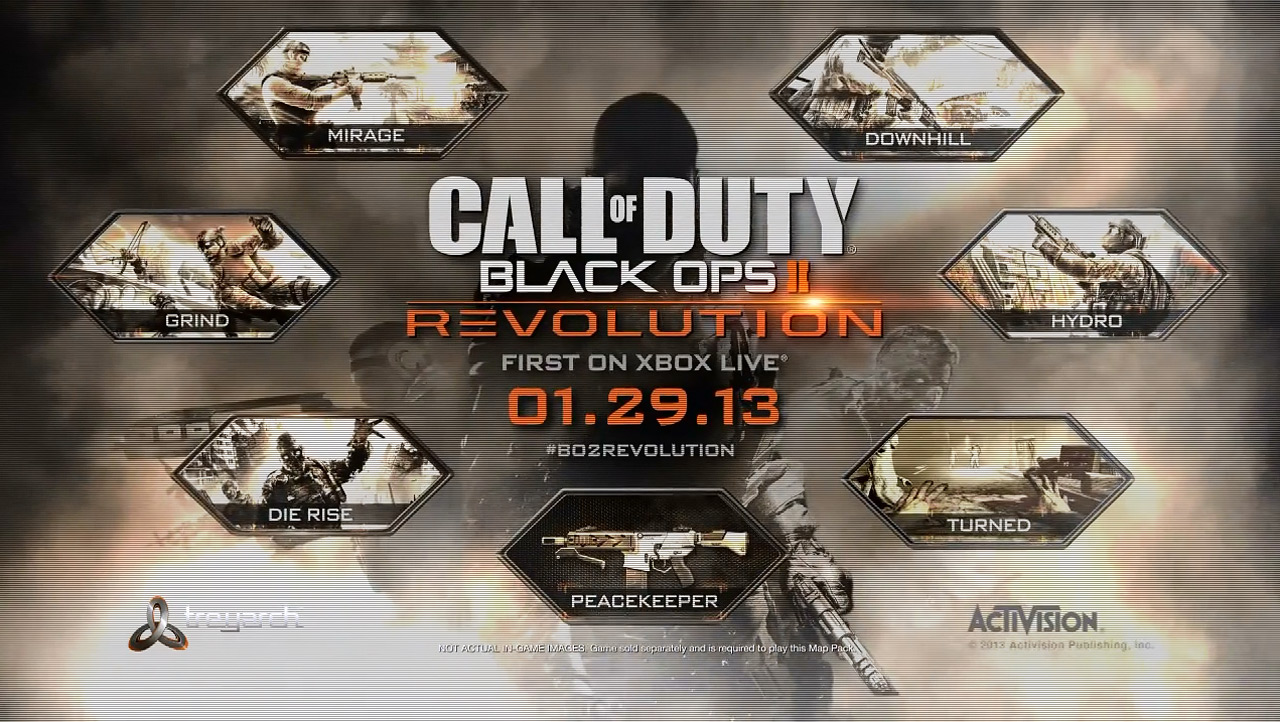 Call Of Duty Black Ops Zombies Para Pc