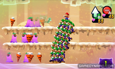 Noticias De Juegos Nintendo Direct Del 14 De Feb 2013 Anuncian Un