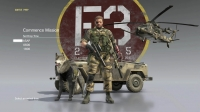 Metal Gear Solid V: The Phantom Pain (PS3) - Metal Gear Solid V: The Phantom Pain Screenshots