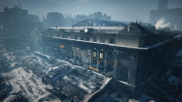 Tom Clancy's The Division - Tom Clancy's The Division Screenshots