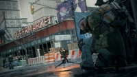 Tom Clancy's The Division (PS4) - Tom Clancy's The Division Screenshots