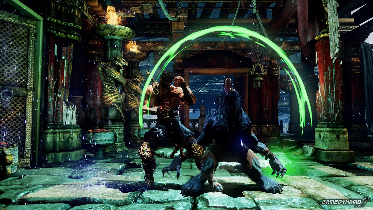 Killer Instinct (XB1) Guide Screenshots