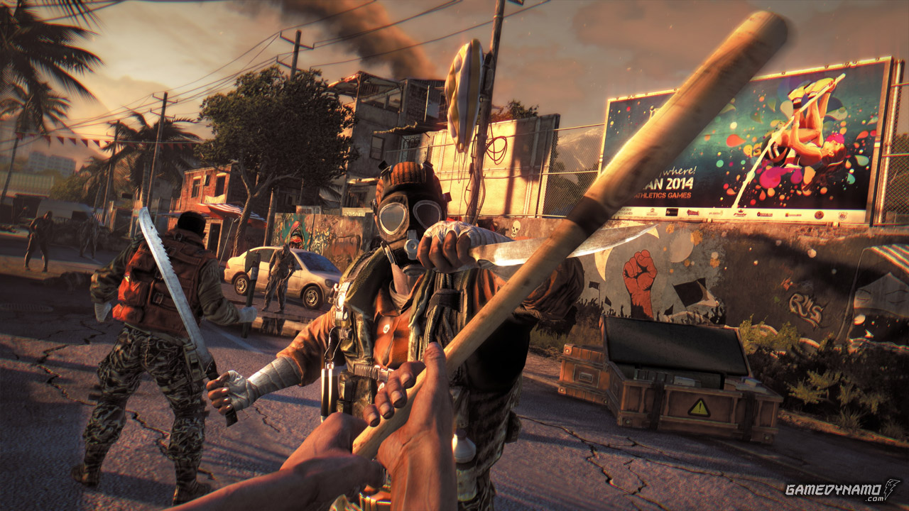 Dying Light Review Screenshots (PC, PS4, XB1)