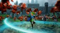 Hyrule Warriors - Hyrule Warriors (Wii U) Review Screenshots