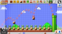 Super Mario Maker - Mario Maker will let players share their stages with others, says Miyamoto Screenshots