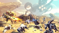 Battleborn - First gameplay footage for Gearbox\'s FPS/MOBA hybrid, Battleborn, emerges Screenshots