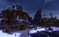 World of Warcraft: Warlords of Draenor - World of Warcraft: Warlords of Draenor Screenshots