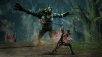 Toukiden Kiwami (PSP) - Toukiden Kiwami Screenshots