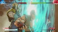 Street Fighter V (PC) - Street Fighter V Screenshots