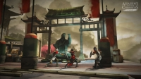 Assassin's Creed Chronicles: China - Assassins Creed Chronicles: China Screenshots