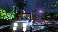 LEGO Jurassic World (Wii U) - LEGO Jurassic World Screenshots