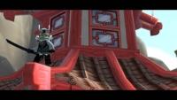 LEGO Ninjago: Shadow of Ronin (3DS) - LEGO Ninjago: Shadow of Ronin Screenshots