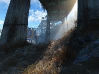 Fallout 4 (PS4) - Fallout 4 Screenshots