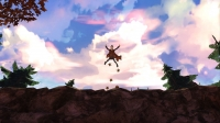 King's Quest: A Knight to Remember (PS3) - King's Quest: A Knight to Remember Screenshots
