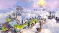 Skylanders SuperChargers (Wii) - Skylanders SuperChargers Screenshots