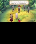 The Legend of Legacy (3DS) - The Legend of Legacy Screenshots