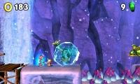 Sonic Boom: Fire & Ice (3DS) - Sonic Boom: Fire & Ice Screenshots