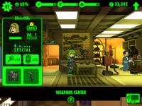 Fallout Shelter (Mobile) - Fallout Shelter Screenshots