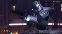 Star Wars: The Old Republic - Knights of the Fallen Empire (PC) - Star Wars The Old Republic - Knights of the Fallen Empire Screenshots