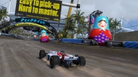Trackmania Turbo - Trackmania Turbo Preview Screenshots (PC, PS4, Xbox One) Screenshots