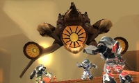 Metroid Prime: Federation Force (3DS) - Metroid Prime: Federation Force Screenshots